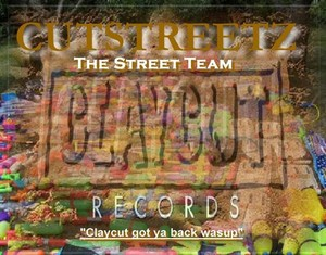 ClayCut Records