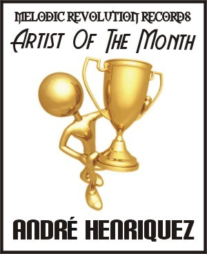 Melodic Revolution Records announces October Artist of the month