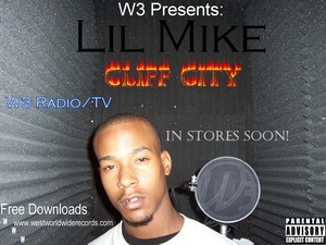 Lil Mike Cliff City