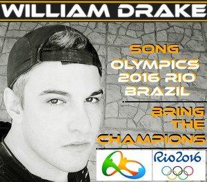 OLYMPICS 2016 RIO: BRING THE CHAMPIONS [FREE DOWNLOAD!!]