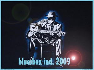 bluesbox