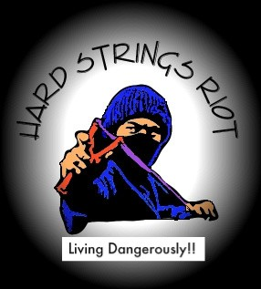 Hard Strings Riot