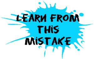 The 4 Biggest Mistakes Artist Make OnLine