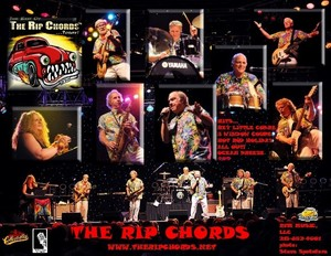 THE RIP CHORDS